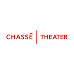 logo Chassé Theater l MondoMarketing l Performance Driven Digital Marketing Bureau