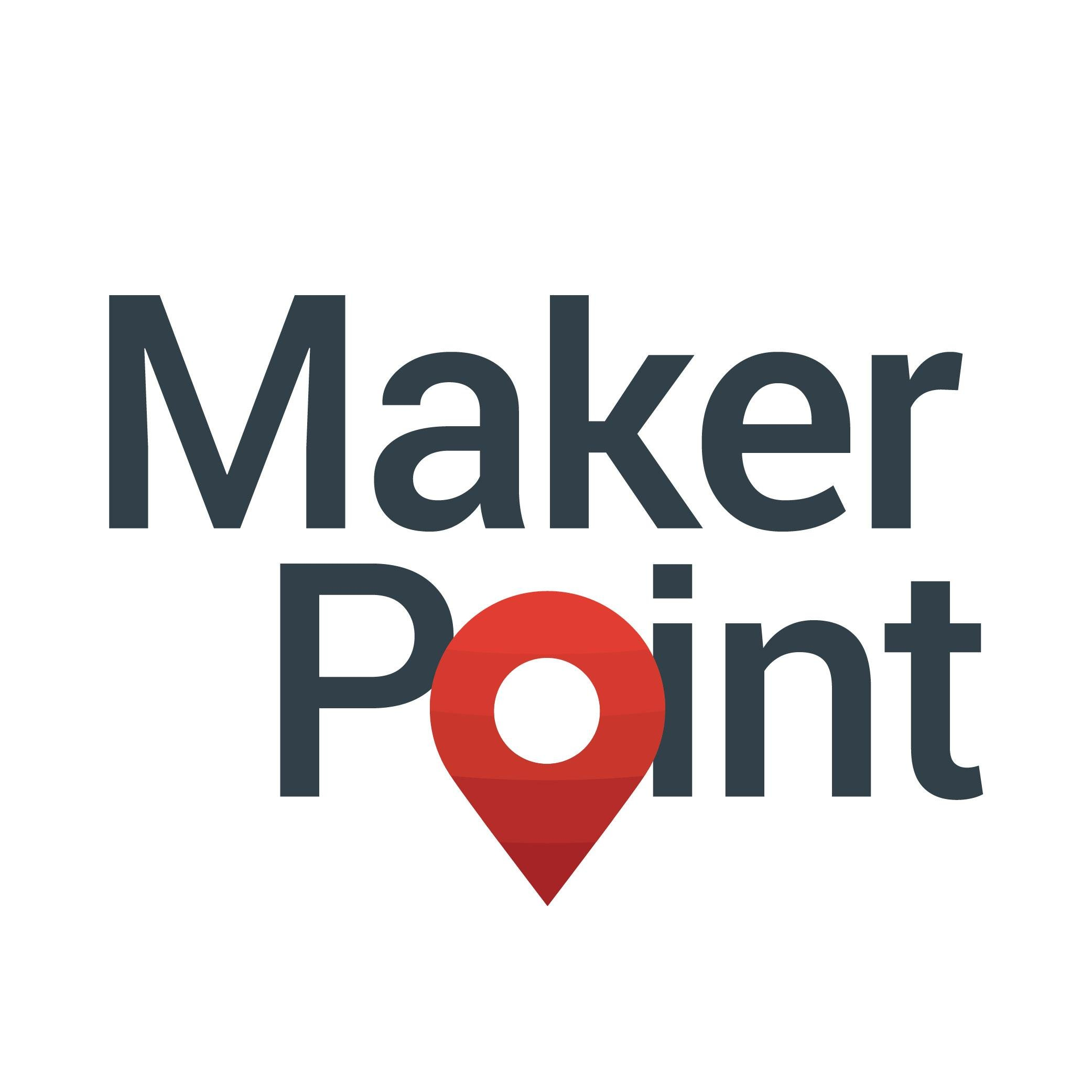 logo MakerPoint l MondoMarketing