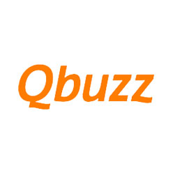 logo Qbuzz l MondoMarketing l Performance Driven Digital Marketing Bureau