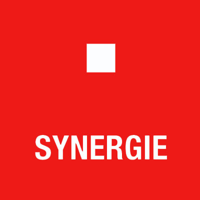 logo Synergie l MondoMarketing l Performance Driven Digital Marketing Bureau
