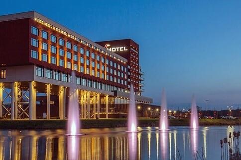 Van der Valk Hotels & Restaurants l MondoMarketing l Performance Driven Digital Marketing Bureau