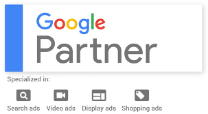 Google Partner l Accreditaties l MondoMarketing