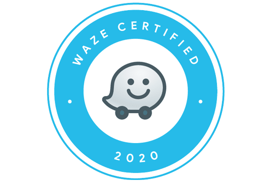 Waze Certified l Accreditaties l MondoMarketing l Performance Driven Digital Marketing Bureau