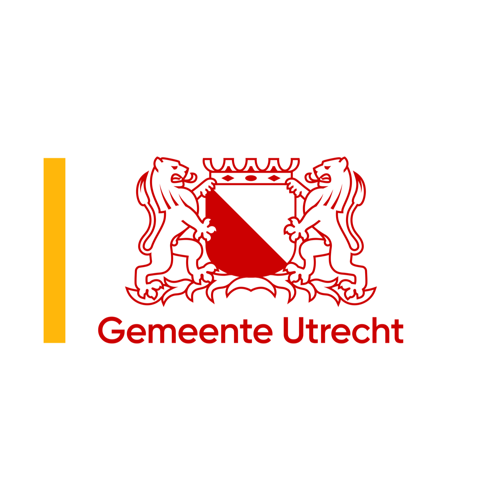 Logo Gemeente Utrecht l MondoMarketing l Performance Driven Digital Marketing Bureau