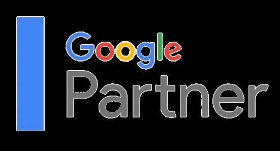 logo Google Partners l Partners l MondoMarketing l Performance Driven Digital Marketing