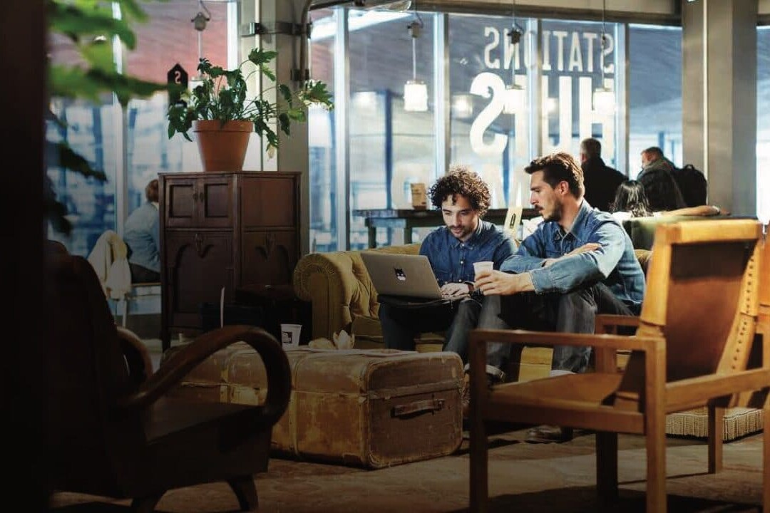 Stationshuiskamer l Klantcase l MondoMarketing l Performance Driven Digital Marketing