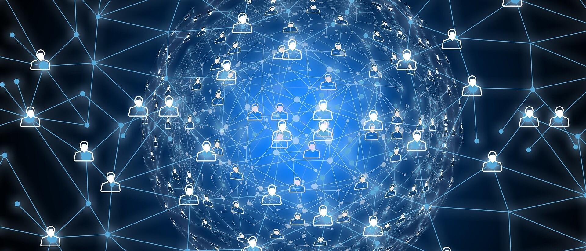 Affiliate marketing netwerk