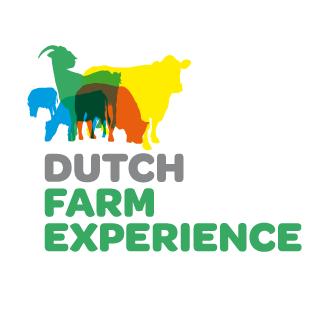 Logo Dutch Farm Experience l Accreditaties l MondoMarketing l Performance Driven Digital Marketing Bureau
