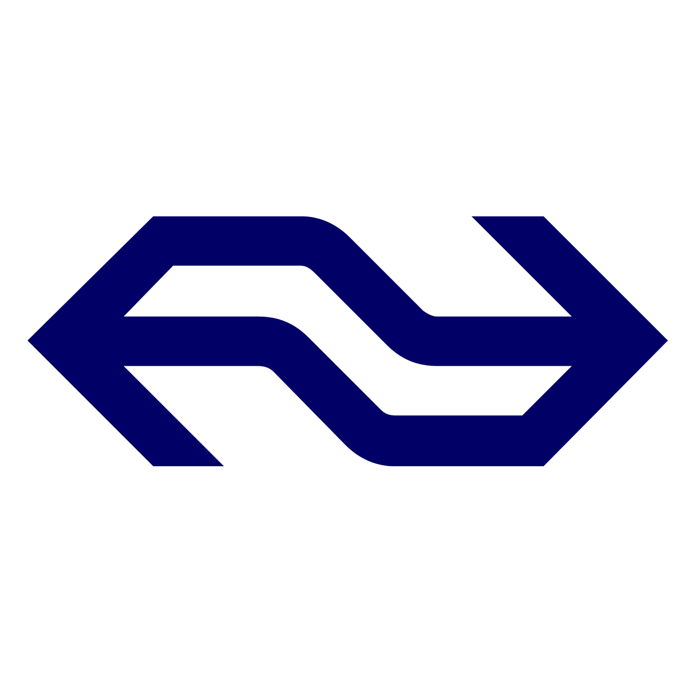 Logo Nederlandse Spoorwegen | MondoMarketing l Performance Driven Digital Marketing Bureau