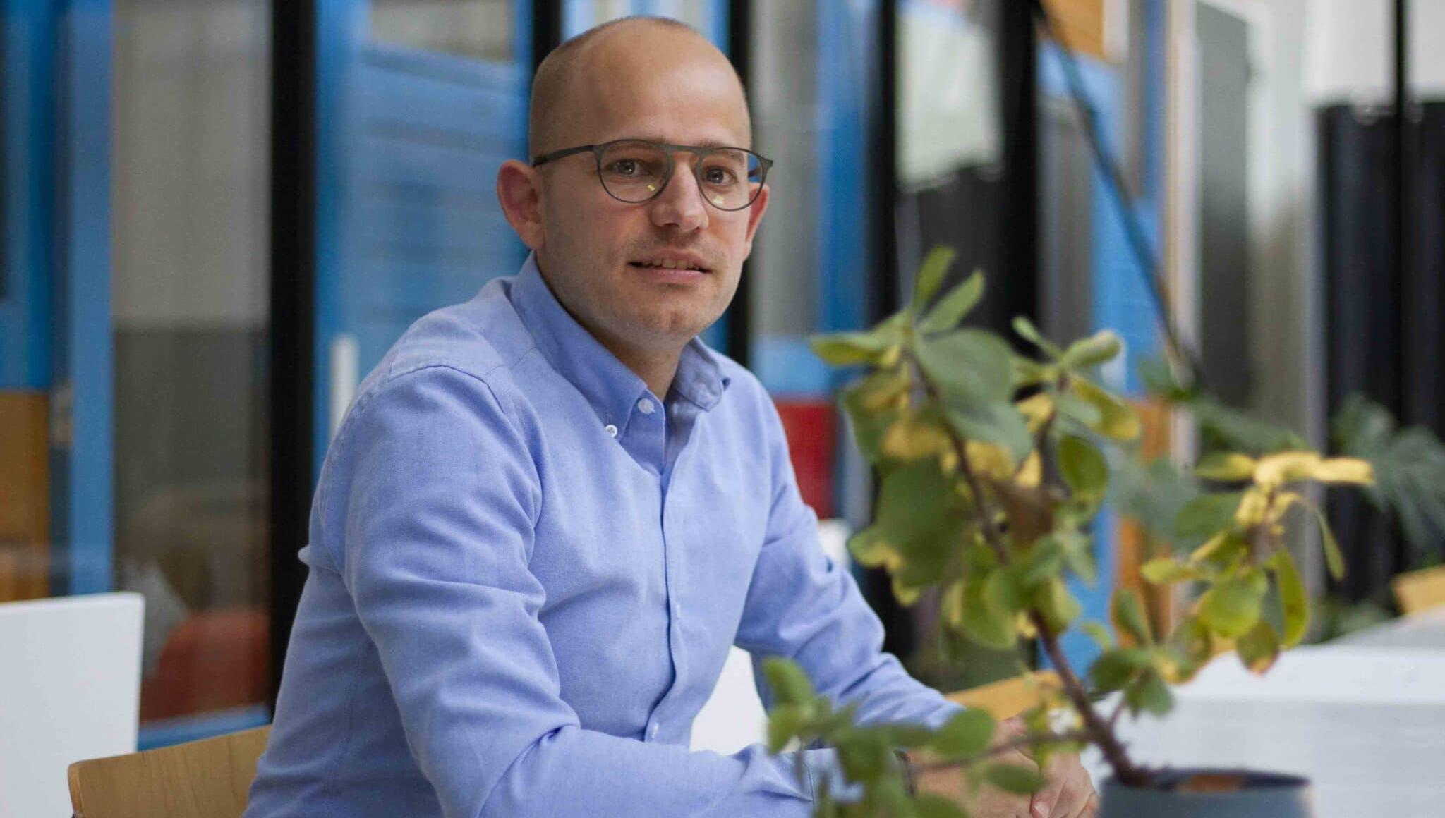 Maak kennis met Pieter | Over ons | MondoMarketing l Performance Driven Digital Marketing Bureau