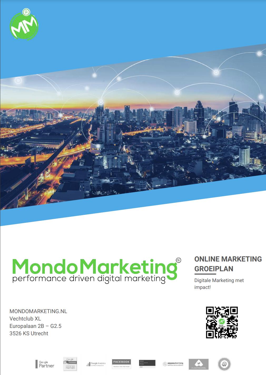Online Marketing Nieuws