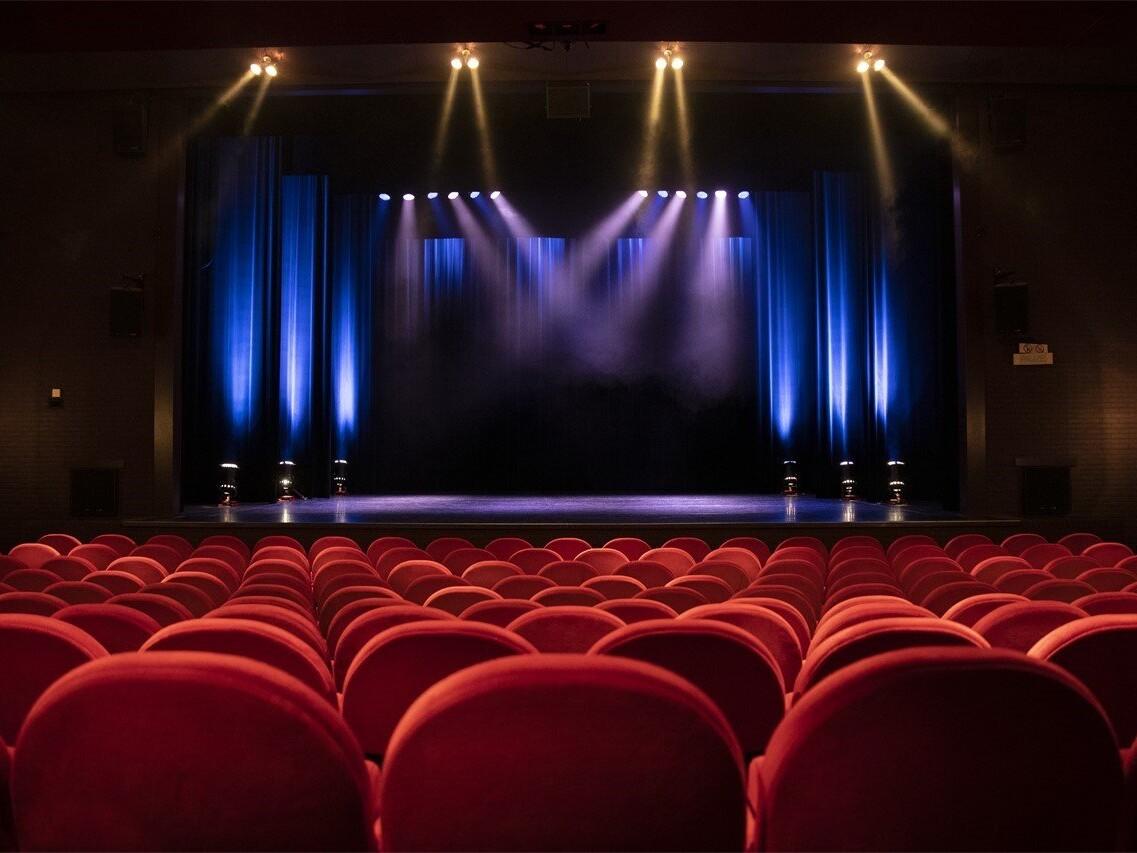 Theater de Speeldoos Baarn