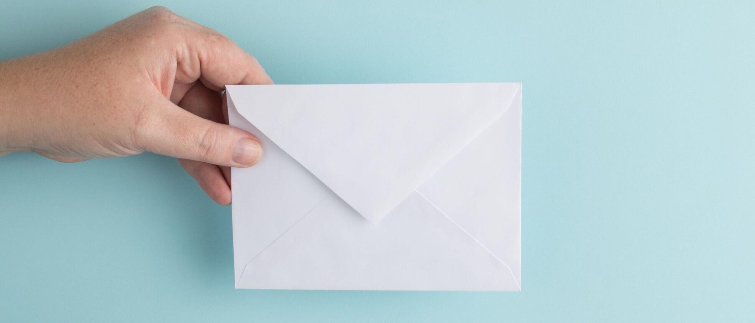 e-mail marketing trends 2021