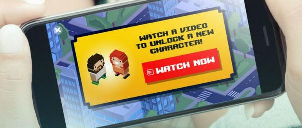 In-game advertising een echte gamechanger